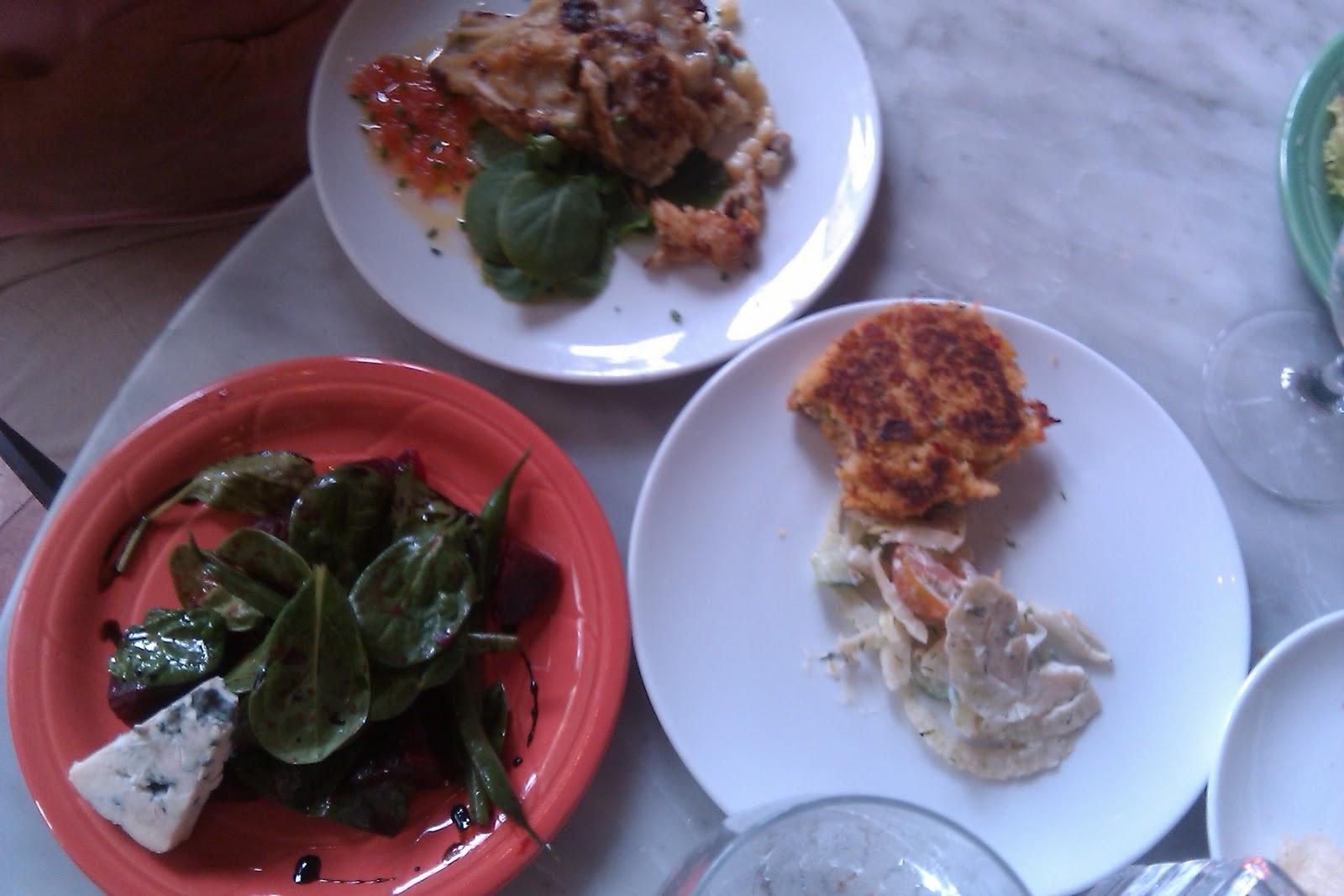 Heathman Restaurant Happy Hour Menu