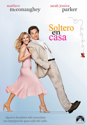 Soltero en Casa (2006) | DVDRip Latino HD GDrive 1 Link