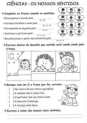 Plano de aula primeiro dia educação infantil