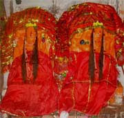 Goddess Hinglaj Mata Jayanti