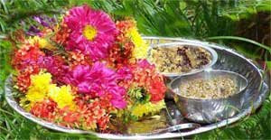 Importance of Choodi Pooja in Shravan Month in Karnataka