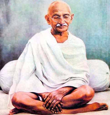 A Collection of Quotes and Teachings of Mahatma Gandhi
