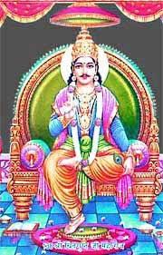Chtiragupta Jayanti