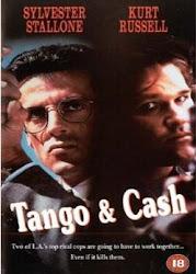 Download Tango & Cash : Os Vingadores Dublado Grátis