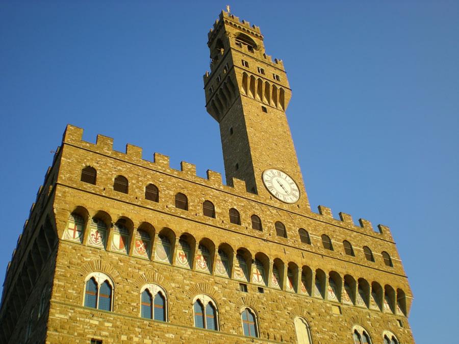 Firenze Hotel Palazzo Vecchio