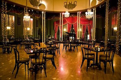 The Casino Club