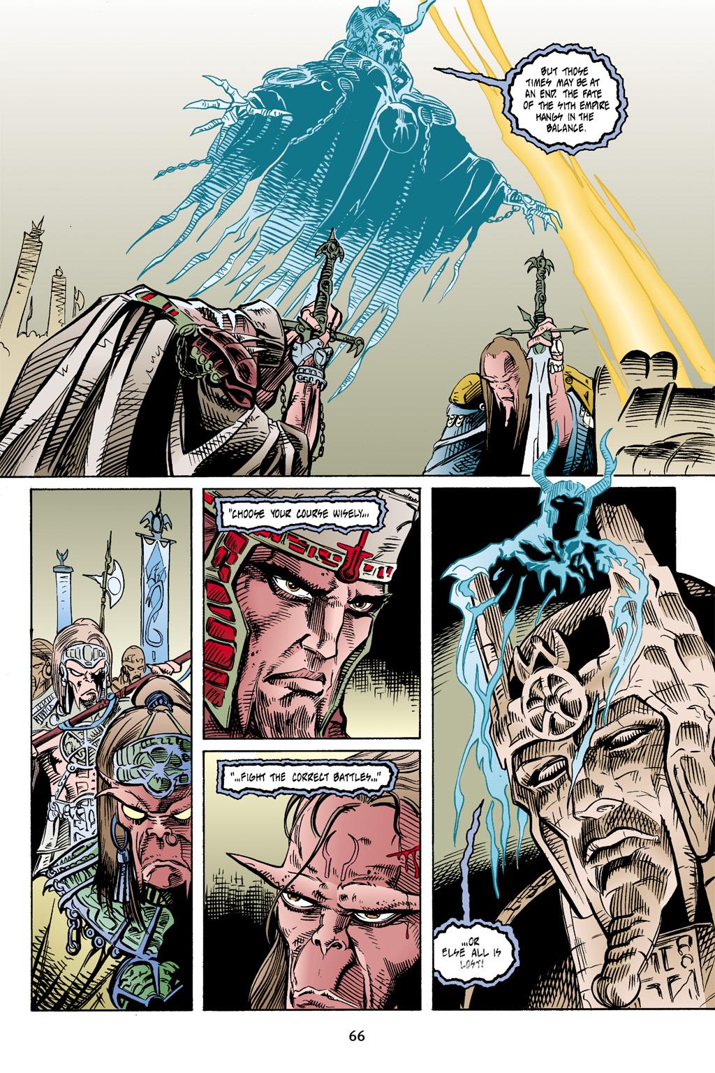 Read online Star Wars Omnibus comic -  Issue # Vol. 4 - 63