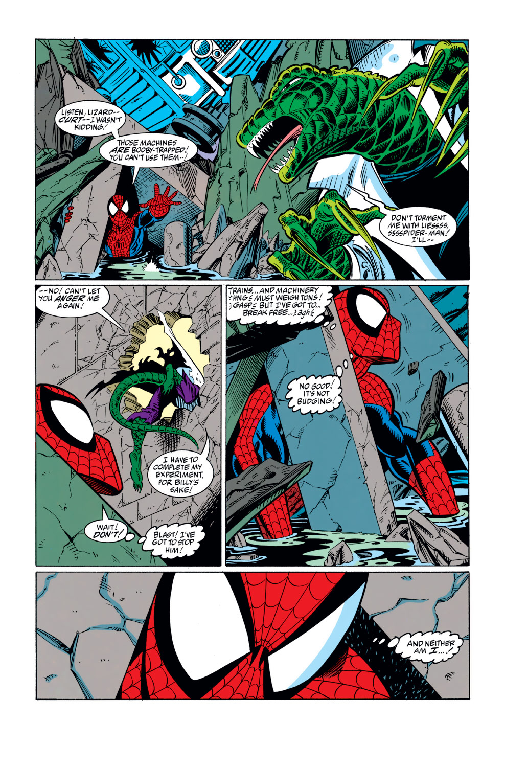 The Amazing Spider-Man (1963) 365 Page 23