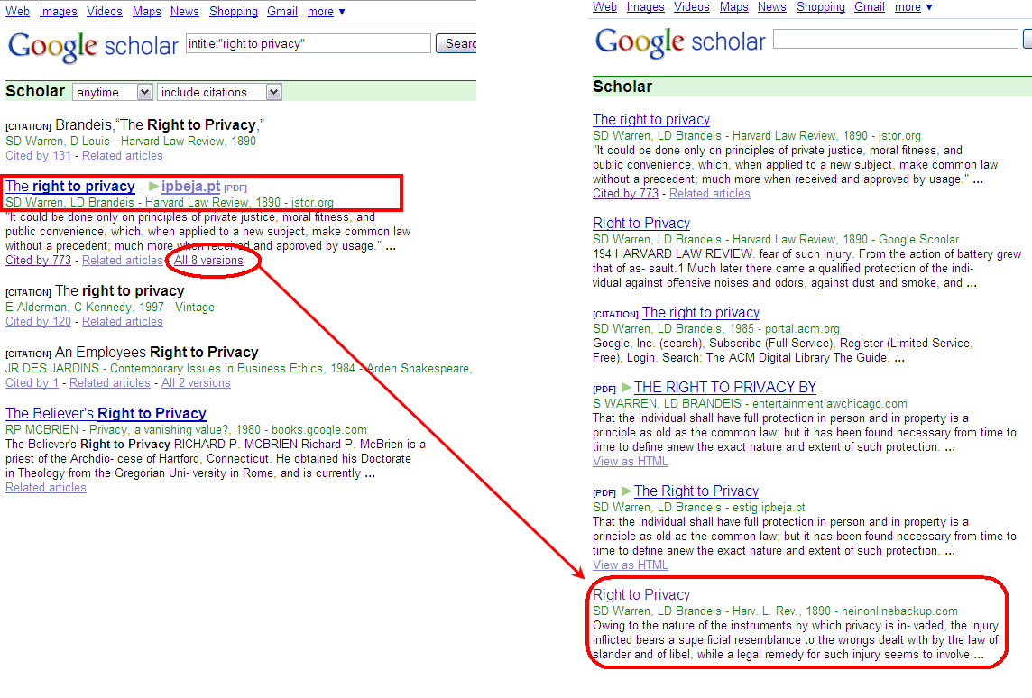 scholar citation google