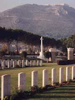 The tale of Monte Cassino