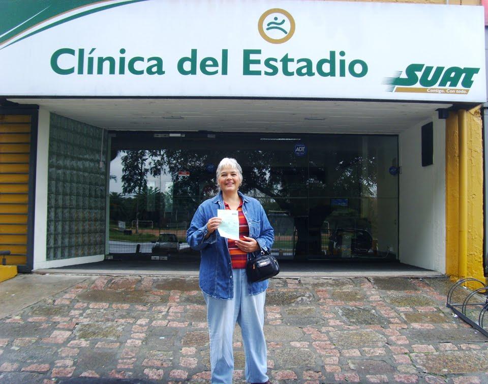 Licencia De Conducir: Retired In Uruguay: Licencia De Conducir, My Turn