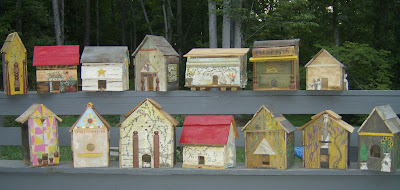 Crafts On The Green At Southern Village