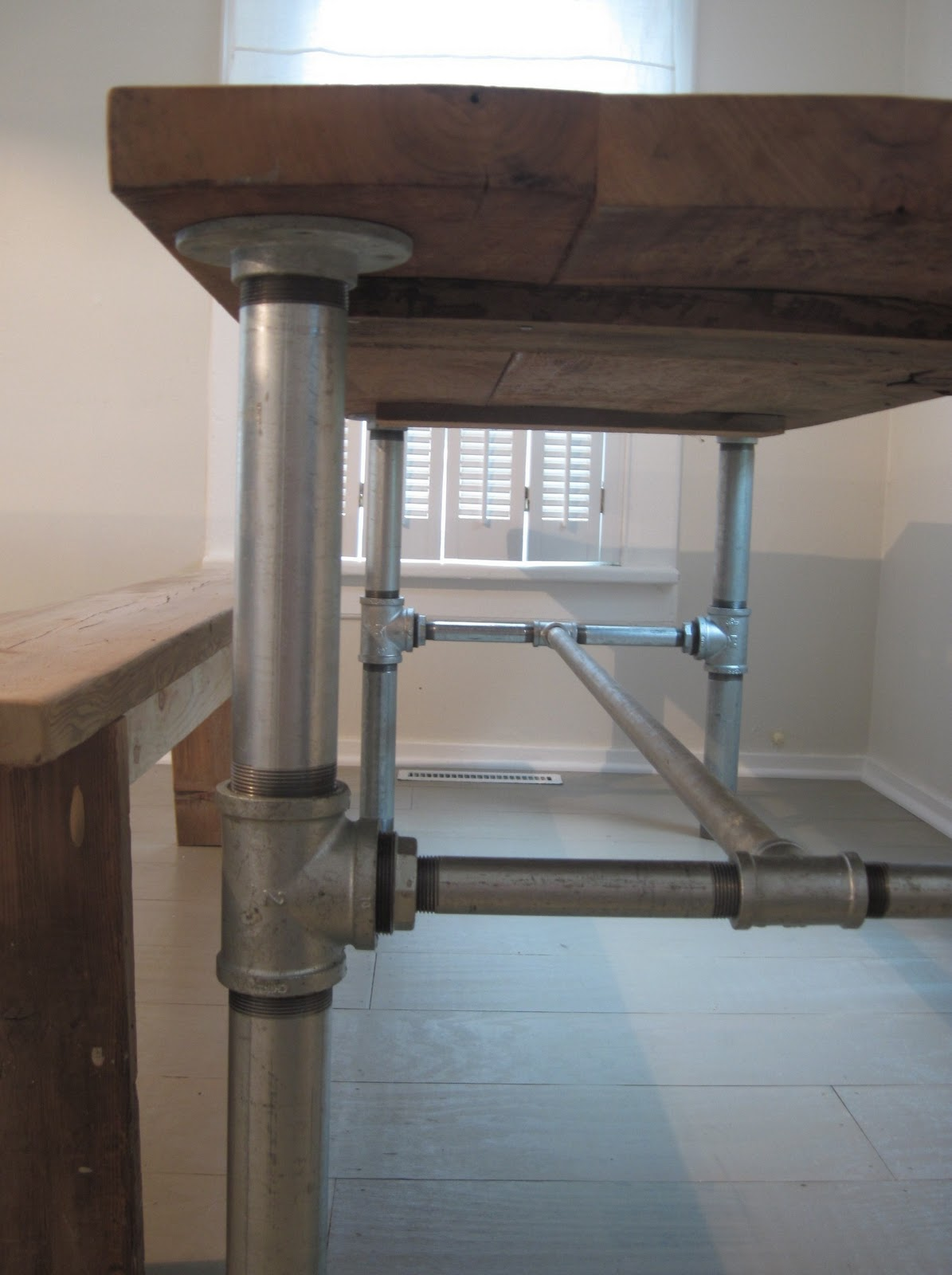 Industrial Kitchen Table Kitchens By Design Bases Based Tutorials Tables