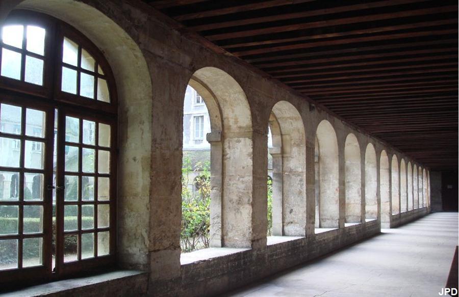 Paris Bise Art Clo 238 Tre De L Abbaye De Port Royal H 244 Pital Cochin