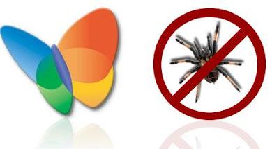 MSN Virus Cleaner 1.0.2.1