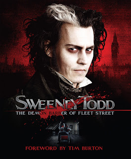 Sweeney Todd's Poster