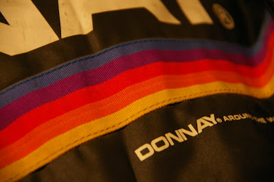 the best attitude 4de04 119ae Donnay, the brand made famous by Borgs endorsement of their racquets.