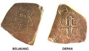 sumenep 10 Mata Uang Tertua di Indonesia