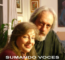 BLOG de video-audio 'SUMANDO VOCES'