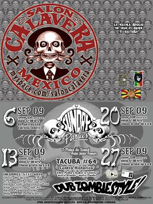 Radio Calcetín: 2009