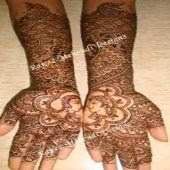 Mehndi photos Wallpapers