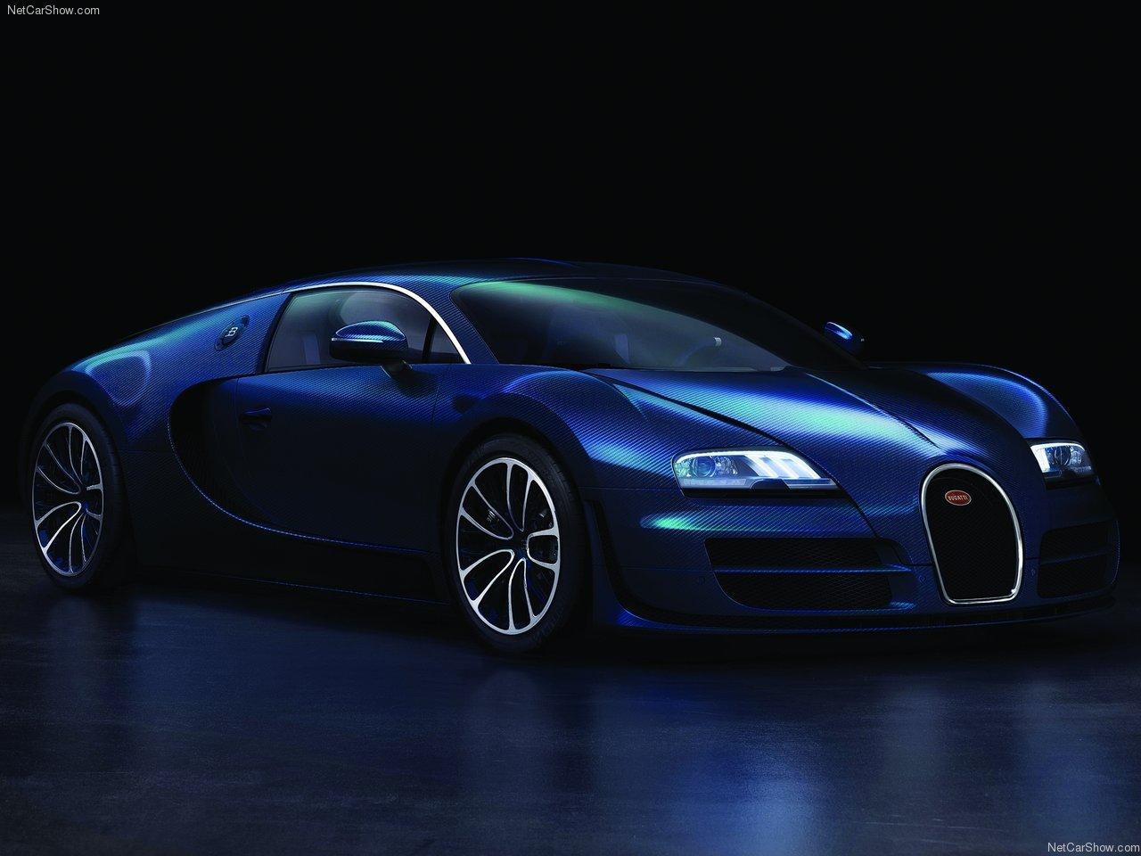 Pic New Posts: Wallpaper Bugatti Veyron Super Sport