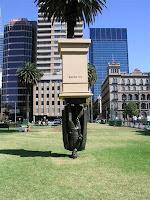 Strange statues 3