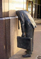 Strange statues 4