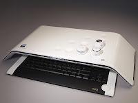 Samsung's concept PC 3