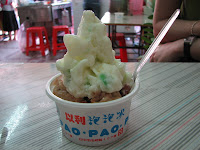 More photos from Taipei trip 4