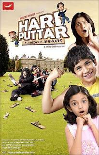 Hari Puttar, anyone? 1