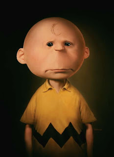 Will the real Charlie Brown please stand up? 1