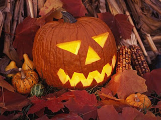Happy Halloween! 1