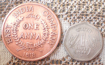 What S In Your Pocket Fake East India Company Coins