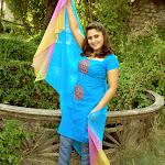 Hot Telugu Actress Farzana