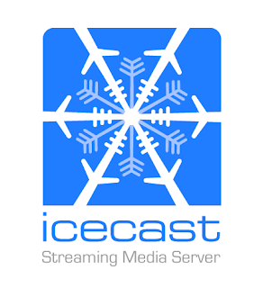 Icecast, piattaforma server gratuita per lo streaming audio, leggera, potente, affidabile e gratuita.