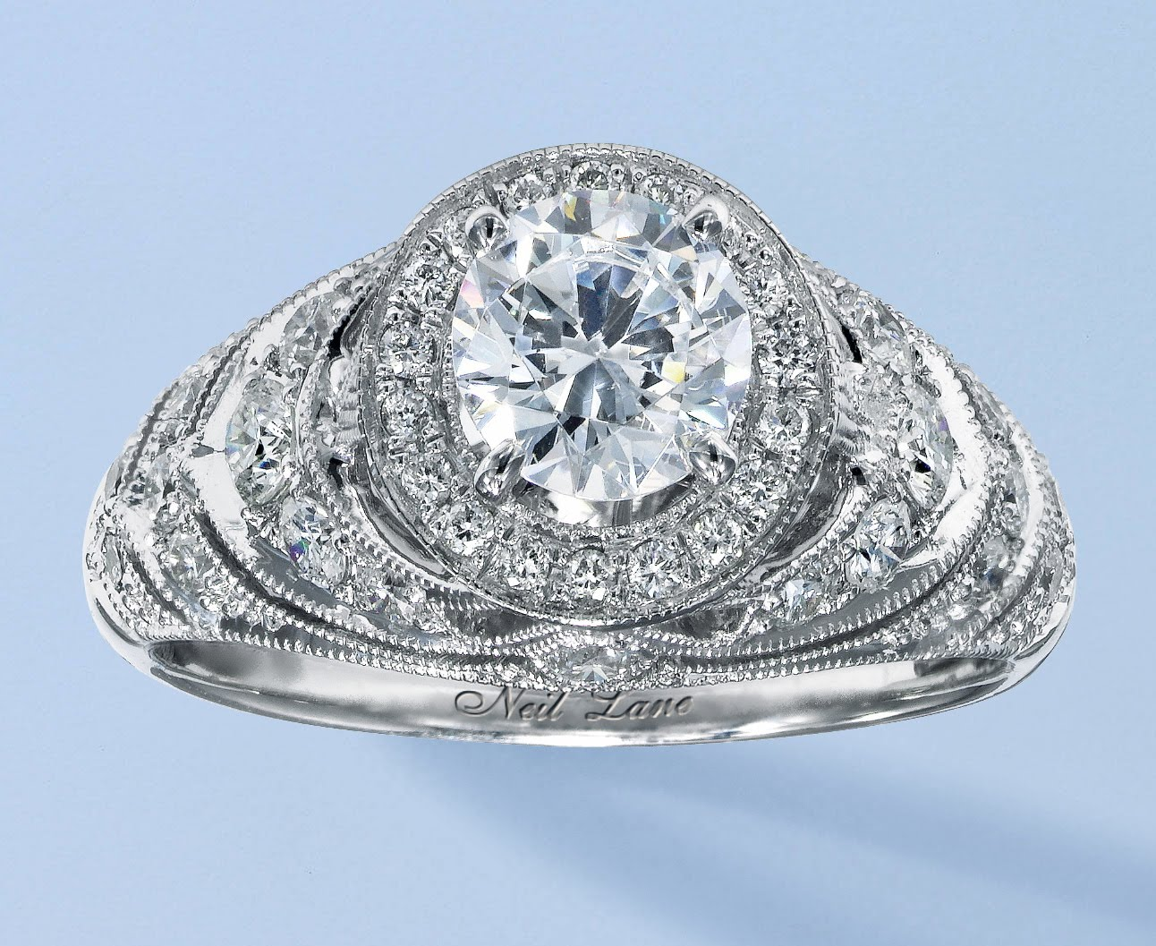 neil lane creates bridal collection for kays jewelry wedding rings Neil Lane Creates Bridal Collection for Kay Jewelers