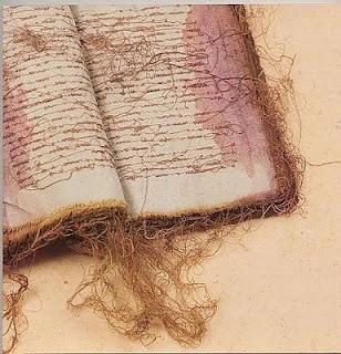 Resultado de imagem para livros perdidos