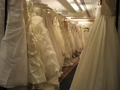 Bride Bug: 2009