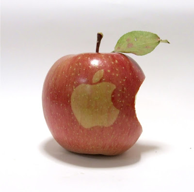 Apple on Apple