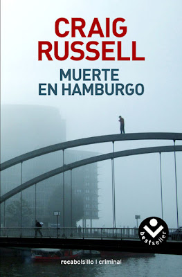 Muerte en Hamburgo – Craig Russel