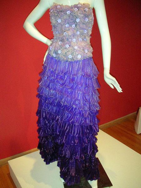 Condom Dress - O M G