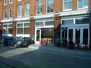 Ian Sanders Blog Ten London Coffee Shops To Get Your