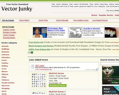 Vector Junky