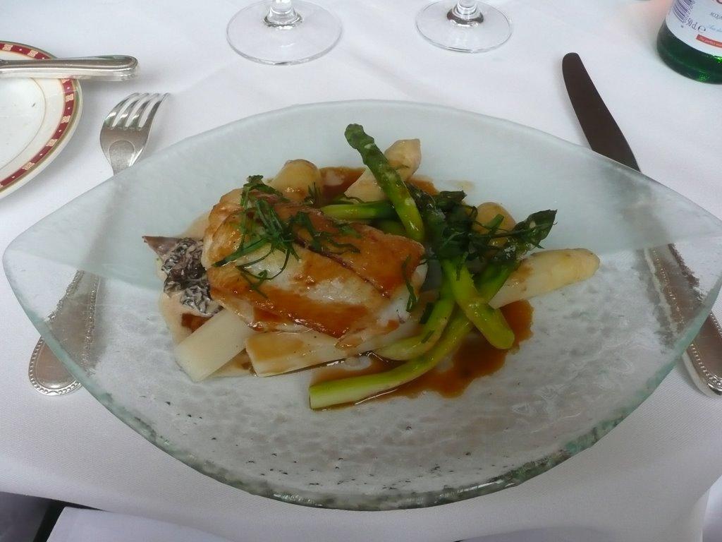 a la Bitten: Pierre André - Restauranter i København