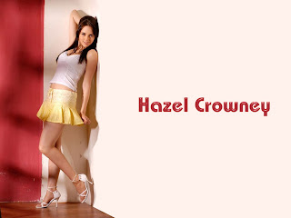 Hazel Crowney hot wallpaper