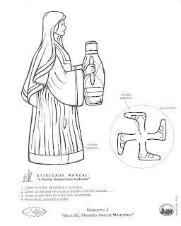 Rhema Juvenis: A Mulher Samaritana