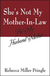 How to deal with manipulative mother in law