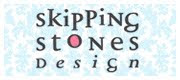 Skipping Stones Design
