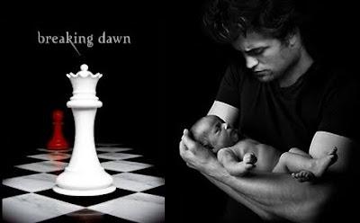 Renesmee - Breaking Dawn Movie